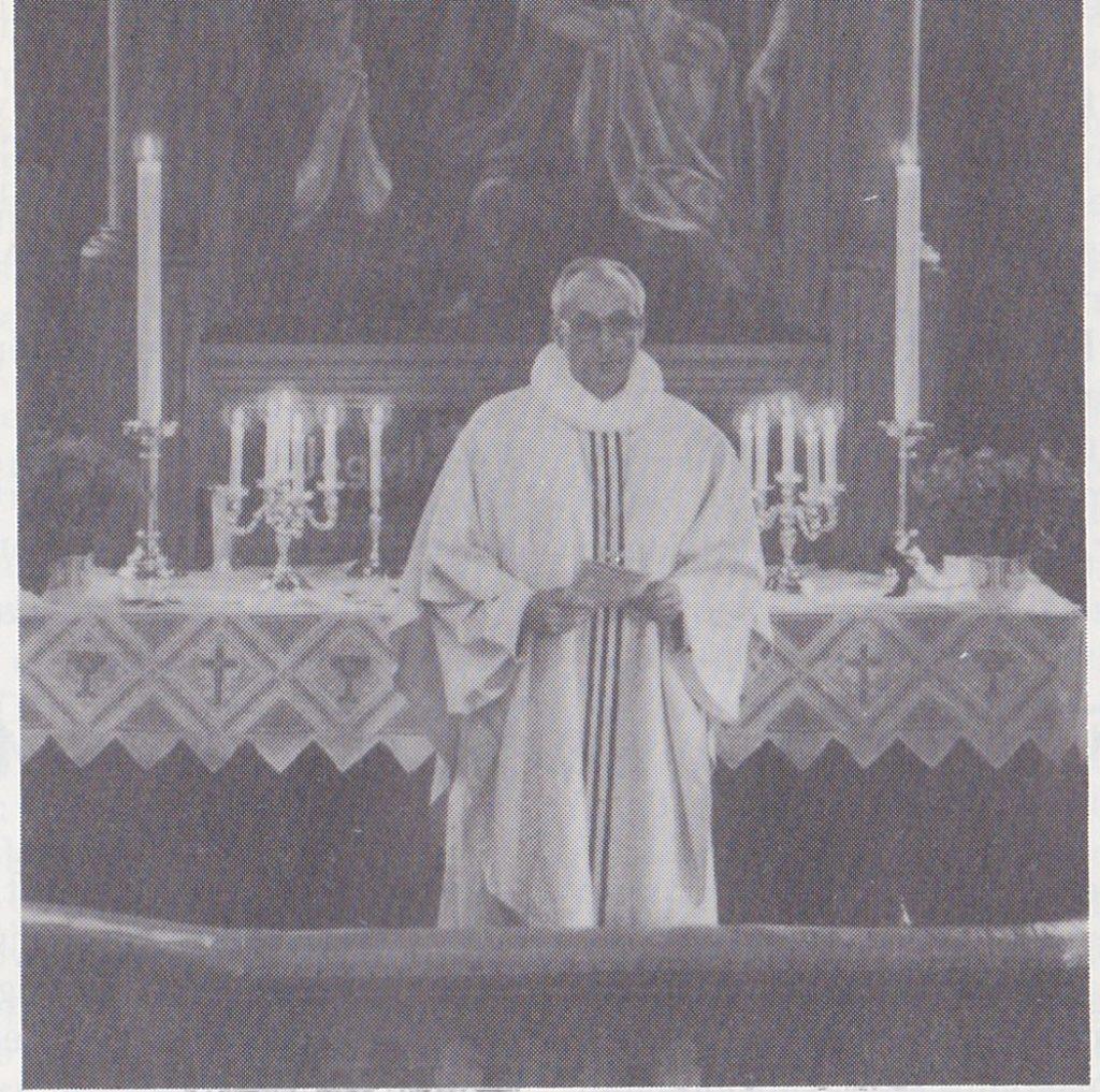 Biskop Georg Hille